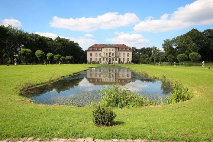 Location Schloss Möhler Rückseite