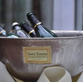 Savci Events auf Schloss Möhler